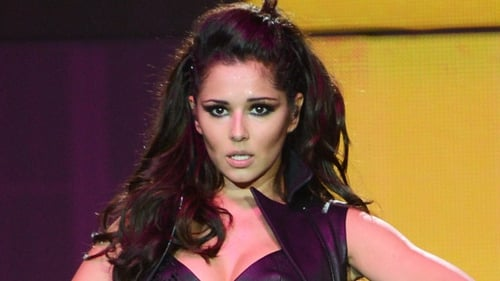 Cheryl Cole will play the O2 in Dublin tonight (Oct 4)