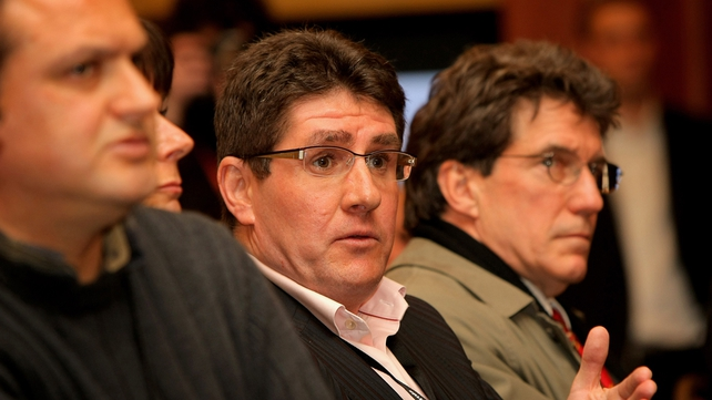 Paul Kimmage has been hugely critical of the UCI leadership's response to doping in cycling