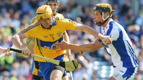 The draw for the 2013 Munster Hurling Championship with analysis from Michael Duignan and Cyril Farrell
