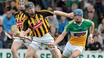 The draw for the 2013 Leinster Hurling Championship with analysis from Michael Duignan and Cyril Farrell