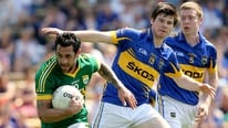 The draw for the 2013 Munster Football Championship with analysis from Colm O'Rourke and Kevin McStay