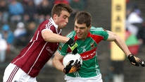 The draw for the 2013 Connacht Football Championship with analysis from Colm O'Rourke and Kevin McStay