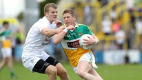 The draw for the 2013 Leinster Football Championship with analysis from Colm O'Rourke and Kevin McStay