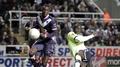 Papiss Cisse's goal helps Newcastle past Bordeaux