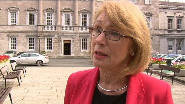 Jan O'Sullivan has said new rules on Rent Allowance represented a major reform