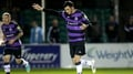 Shamrock Rovers take chances to sink Seagulls