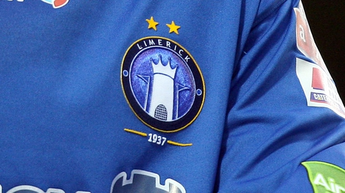 Limerick will play in the Airtricity League Premier Division next season