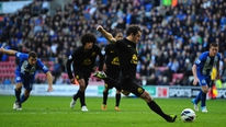 John Keith reports on the move by Manchester United for Everton's Leighton Baines