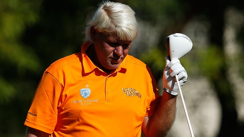 John Daly will miss the 2013 Open