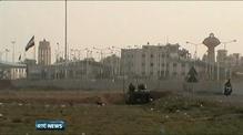 Turkey retaliates after further Syrian shelling