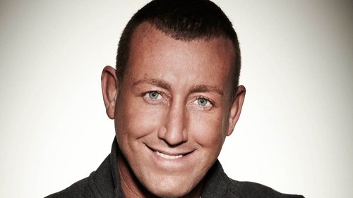 Christopher Maloney has signed a record deal