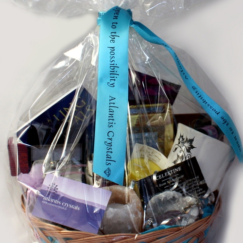 Win this hamper worth €100!