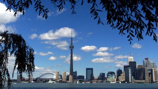Travel: Toronto