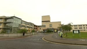 Blanchardstown is among the four sites being considered for the new children's hospital