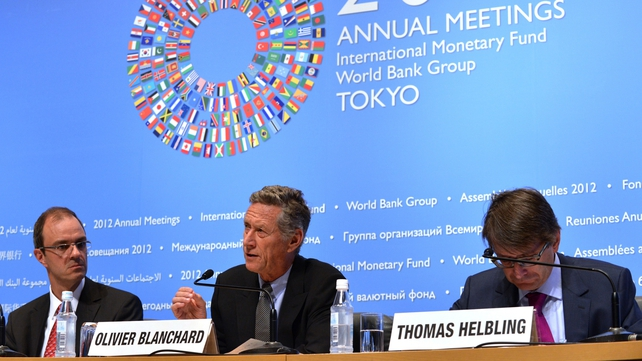 IMF cuts world growth forecast to 3.3% from 3.5%