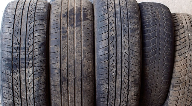 Tyre Safety Week