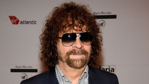 Jeff Lynne: ELO have rescheduled their Dublin gig to next week