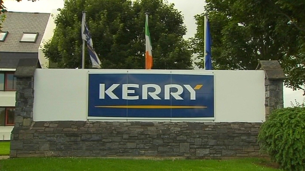 The sale will enable Kerry to focus on its taste and nutrition divisions