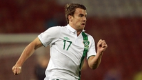 Seamus Coleman and Keith Fahey are hoping the injury crisis will open doors for players in the squad