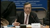 Draghi rules out early Anglo promissory note deal
