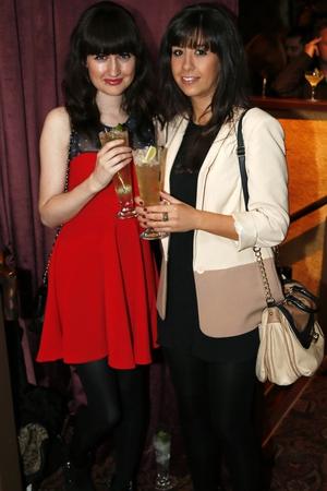 Vintage Cocktail Club launch