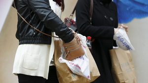 Retail sales slow down by 0.5% in October, new CSO figures show