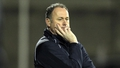 Mathews quits as Shelbourne manager
