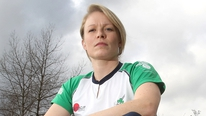 Irish Hockey international Nikki Symmons speaks to John Murray about her battle with arthritis