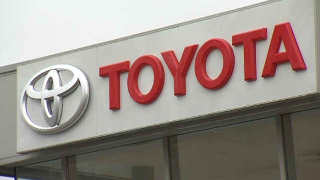 Toyota Ireland stressed that the move was made as a voluntary and precautionary measure