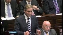 Taoiseach informs Dáil that overruns will not affect patient care
