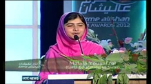 Malala Yousafzai in stable condition after operation