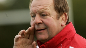 Bill Beaumont will have a three-year term of office