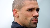 Jonathan Walters hopes Ireland can capitalise on their great home record when they face Germany