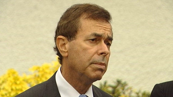 Alan Shatter said there had to be a provision for abortion where there was a risk of suicide