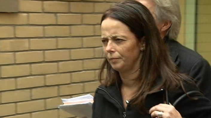 Melanie Verwoerd's book about her life and relationship with Gerry Ryan, injunction lifted