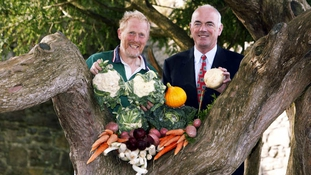 Meath announced as Organic County of the Month