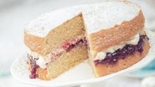 Classic Victoria Sandwich