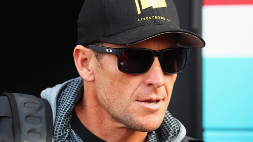 Lance Armstrong's admissions of drug use to Oprah Winfrey opened him up to legal action