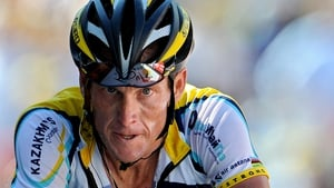 "Lance Armstrong: ""I was begging for, I was asking for them to come after me. It was an easy target."""