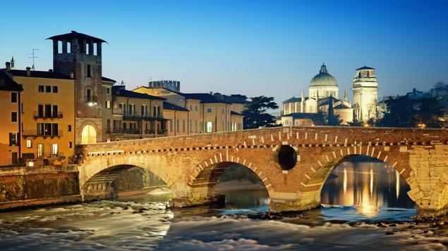 A visit to Verona?