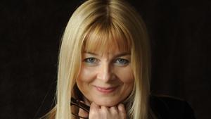 Mary Costello -Won the Bord Gáis Energy Irish Novel of the Year award for Academy Street