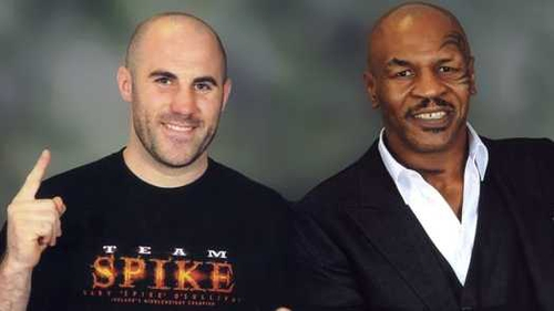 Spike O'Sullivan will defend his WBO International Middleweight title in December
