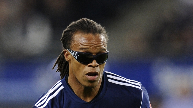 Davids also intends to help Barnet out on the pitch