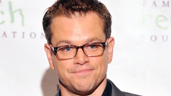 Matt Damon is still a big Jason Bourne fan
