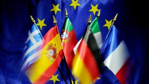 Strict fiscal rules agreed for eurozone member states