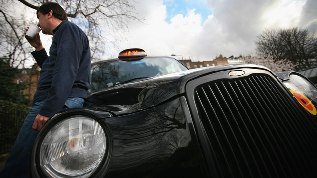 Manganese Bronze deal means London taxis will continue to be made in UK