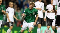 Adrian Eames reports on Ireland's sobering defeat to Germany at the Aviva Stadium