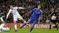 England make hard work of San Marino win