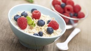 3-Minute Porridge