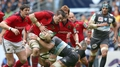 Munster defeated by Racing in Paris